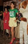 Jacqueline Fernandez unveils PETA campaign at LFW 2013 Pic 5