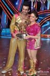 Jay And Mahi On Grand finale of Nach Baliye 5 Pic 3