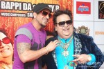 Jazzy B And Bappi Lahiri Unveil Anubhav Sinha's Music Video 'The Holi War' Pic 1