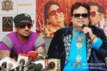Jazzy B And Bappi Lahiri Unveil Anubhav Sinha's Music Video 'The Holi War' Pic 2