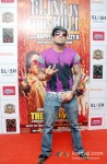 Jazzy B Unveil Anubhav Sinha's Music Video 'The Holi War'
