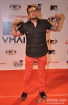 Jazzy B at the MTV Video Music Awards India 2013