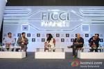 Kamal Hassan And Mahesh Bhatt Rahul Bose at FICCI Frames 2013 Pic 2