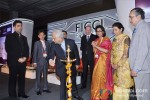 Karan Johar, Soon Tae Park, Ramesh Sippy, Andy Birb, Naina Lal Kidwai, Preneet Kaur at FICCI Frames 2013