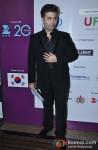 Karan Johar at FICCI Frames 2013 Pic 1