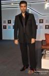 Karan Johar at FICCI Frames 2013 Pic 2