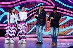 Karan Mehra, Boman Irani And Arshad Warsi promote 'Jolly LLB' Movie