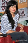 Kirti Kulhari At 'Rise Of The Zombie' Press Conference in Delhi