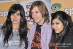 Kirti Kulhari, Luke kenny And Devaki Singh At 'Rise Of The Zombie' Press Conference in Delhi