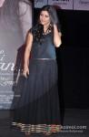 Konkona Sen Sharma At Music launch of film Ek Thi Daayan