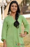 Konkona Sen on the sets of 'Ek Thhi Naayka' Pic 1