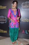 Kritika Kamra at Launch of 'Ek Thi Naayka'