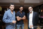 Kunal Kohli, Prabhu Deva And Rakesh Om Prakash Mehra In Conversation With Bollywood Biggies