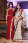 Malaika Arora Khan And Vidya Balan at 'The Indian Film Festival of Melbourne 2013' Press Meet Pic 2