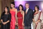Malaika Arora Khan And Vidya Balan at 'The Indian Film Festival of Melbourne 2013' Press Meet Pic 4