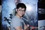 Meiyang Chang attend 'G.I. Joe: Retaliation' premiere