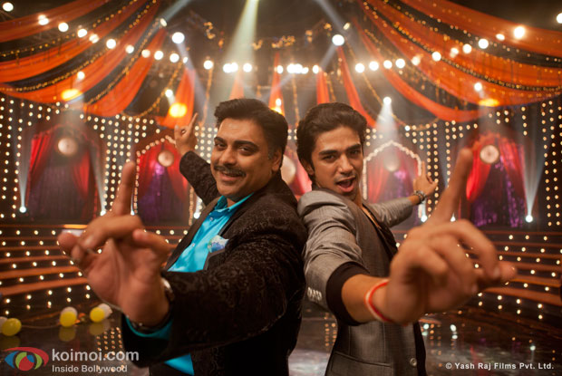 Mere Dad Ki Maruti Review (Mere Dad Ki Maruti Movie Stills)