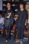 Mira Nair And Sooni Taraporeval Premiere of 'Salaam Bombay' on completion of 25 years