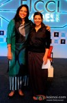 Mira Nair And Zoya Akhtar at FICCI Frames 2013
