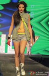 Model walk the ramp at Spring Summer 13 collection Pic 8