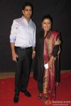 Murli Sharma and Ashwini Kalsekar Walk The Red Carpet Of 'CID Veerta Awards 2013'