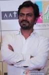 Nawazuddin Siddiqui Promotes 'Aatma' in Mumbai