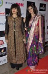Neeta Lulla And Nishika Lulla at 'GR8 Women Awards'