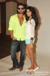 Neil Nitin Mukesh And Sonal Chauhan hot photoshoot for '3G' Movie Pic 4