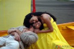 Neil Nitin Mukesh and Sonal Chauhan In 3G Movie Stills Pic 1