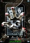 Neil Nitin Mukesh and Sonal Chauhan starrer 3G Movie Poster Pic 2