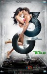 Neil Nitin Mukesh and Sonal Chauhan starrer 3G Movie Poster Pic 3