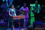 Norah Jone's maiden concert in India Pic 1