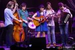 Norah Jone's maiden concert in India Pic 2
