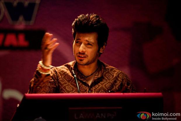 Divyendu Sharma