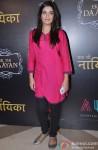 Pooja Gor at Launch of 'Ek Thi Naayka'