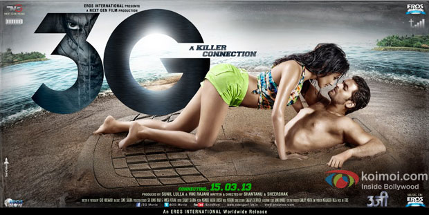 3G Movie Poster