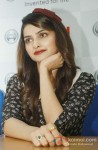 Prachi Desai At Launch of DIY Square-touch-feel-try center by BOSCH Pic 2