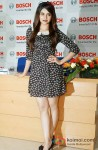 Prachi Desai At Launch of DIY Square-touch-feel-try center by BOSCH Pic 1