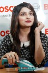 Prachi Desai At Launch of DIY Square-touch-feel-try center by BOSCH Pic 4