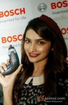 Prachi Desai At Launch of DIY Square-touch-feel-try center by BOSCH Pic 3