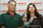 Prachi Desai At Launch of DIY Square-touch-feel-try center by BOSCH Pic 6