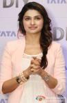 Prachi Desai at 'Tata Sky' Event Pic 1