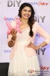 Prachi Desai at 'Tata Sky' Event Pic 5