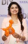 Prachi Desai at 'Tata Sky' Event Pic 2