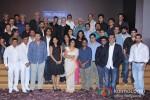 R Balki, Prabhu Deva, Sudhir Mishra, Madhur Bhandarkar, Steven Spielberg, Amitabh Bachchan, Ramesh Sippy, Javed Akhtar, Ashutosh Gowariker, Rajkumar Hirani, Abbas Burmawalla, Mustan Burmawalla, Kunal Kohli, Gauri Shinde, Kiran Rao, Zoya Akhtar, Anurag Kashyap, Rohan Sippy, Rakesh Om Prakash Mehra In Conversation With Bollywood Biggies