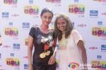 Raagini Khanna play Holi at 'Zoom Holi Party'