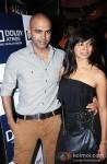 Raghu Ram attend 'G.I. Joe: Retaliation' premiere
