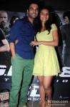Raj Kumar Yadav attend 'G.I. Joe: Retaliation' premiere
