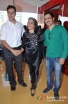 Rajat Kapoor, Mira Nair And Sanjay Suri Premiere of 'Salaam Bombay' on completion of 25 years