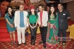 Rakhi Sawant and Dinesh Lal Yadav at 'Dhule Raja' Music Launch